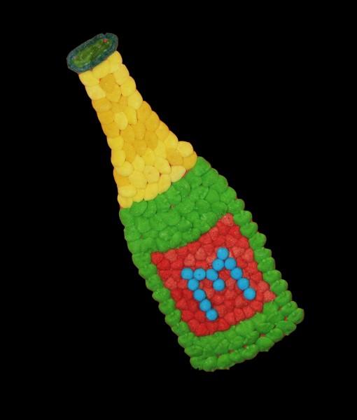 composition bonbons champagne