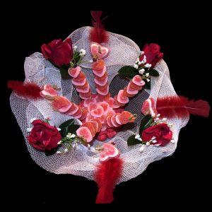 bouquet bonbons