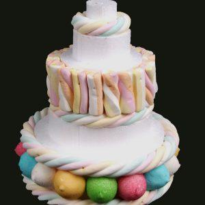Composer votre gâteau