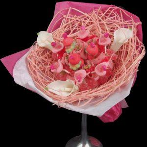 Bouquets de Miss